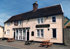 The George 1994